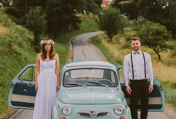 Wedding at Spielfeld | Katja & Gregor