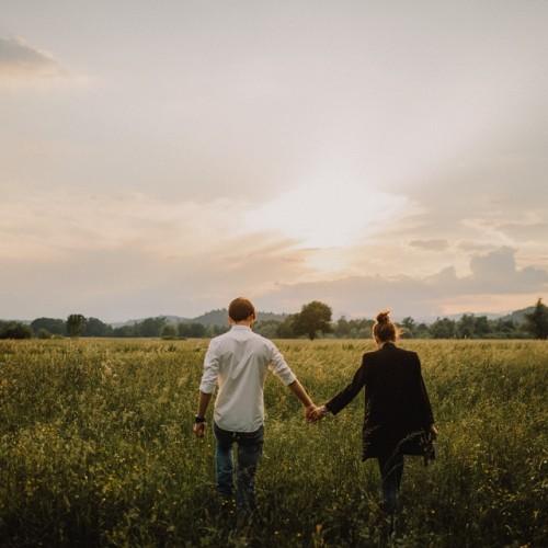 Staša & Luka  |  Engagement session