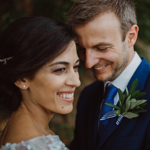 Wedding at Fattoria di Cinciano | Rouba & Tino