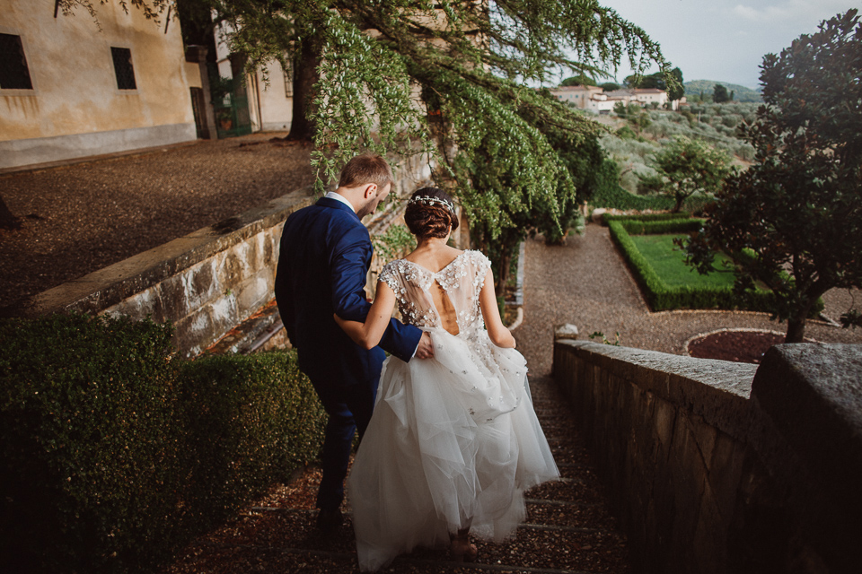 fattoria di cinciano wedding photographer