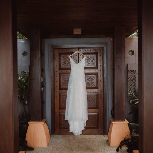 Maria & Rayan; Wedding at Sri Panwa, Phuket