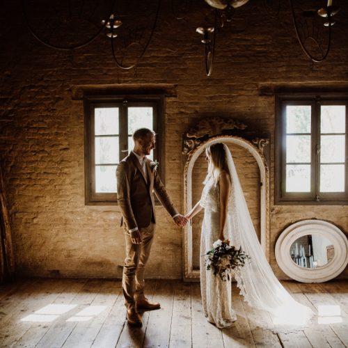 Sarah & Ric | Wedding at Locanda rosa rosae
