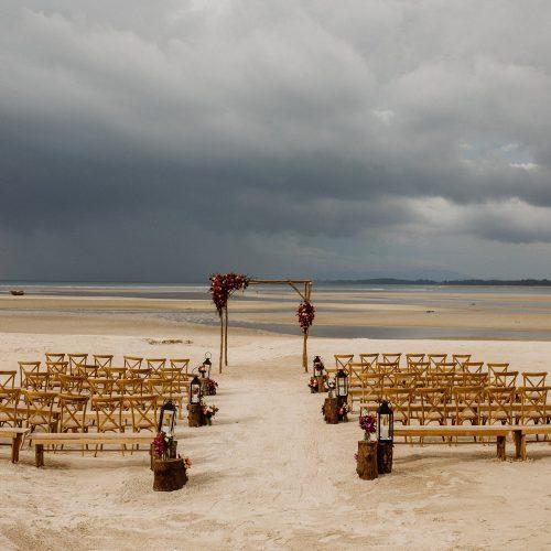 Tarn & Sri   Wedding at Marriott Resort, Phuket