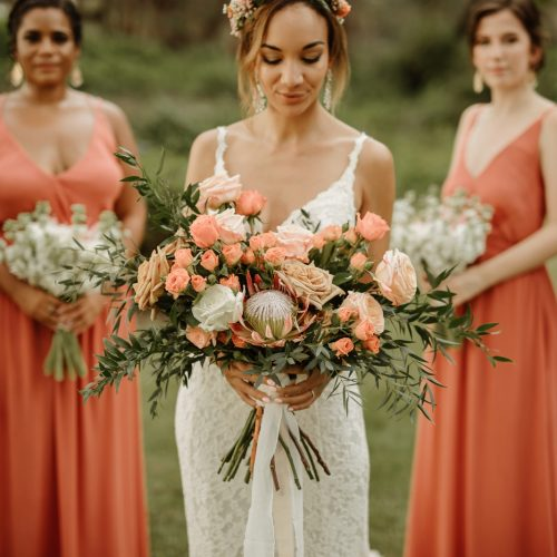 Wangui & Craig; Wedding at Renaissance Hotel Phuket