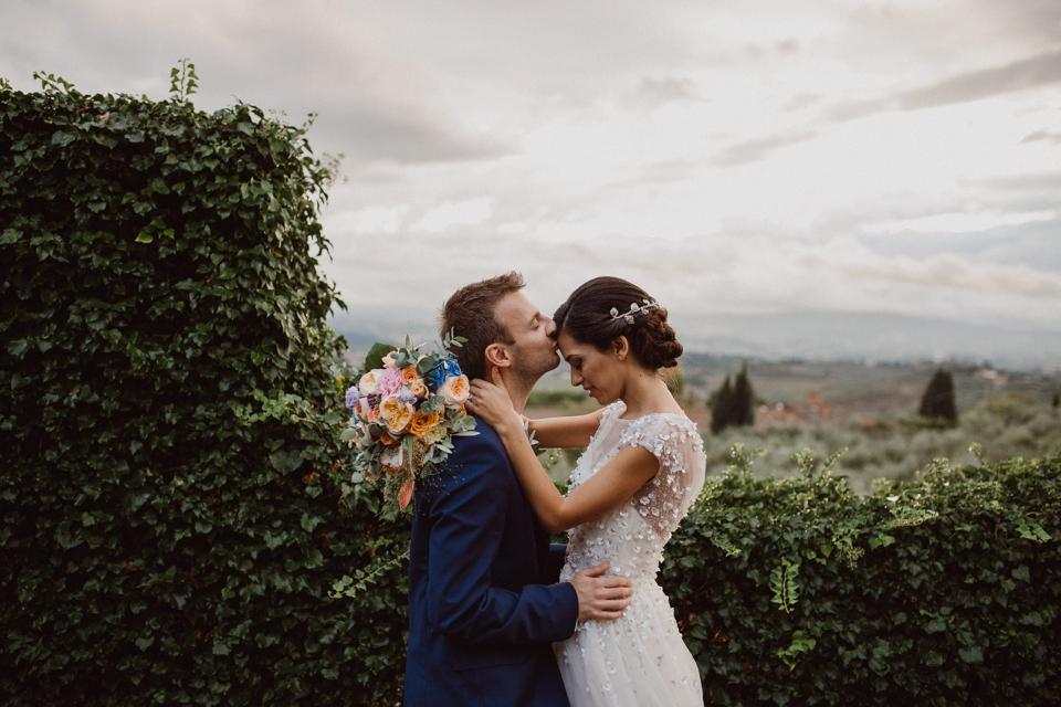 poggibonsi wedding photographer