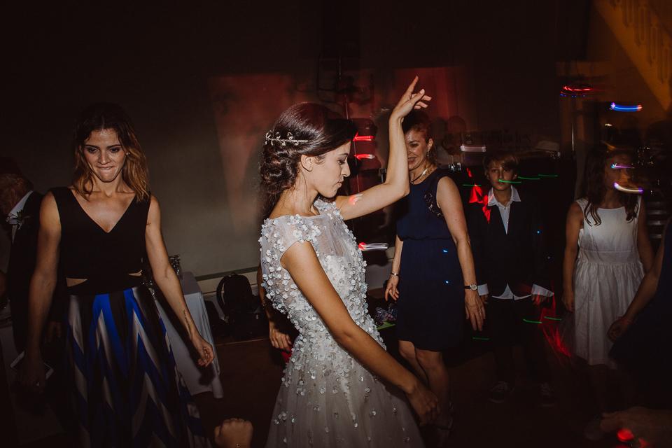 poggibonsi wedding party