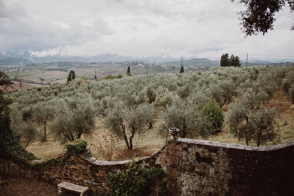 villa fattoria cinciano wedding