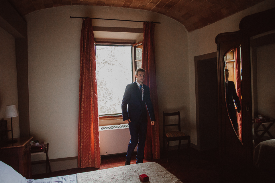 matrimonio tuscany