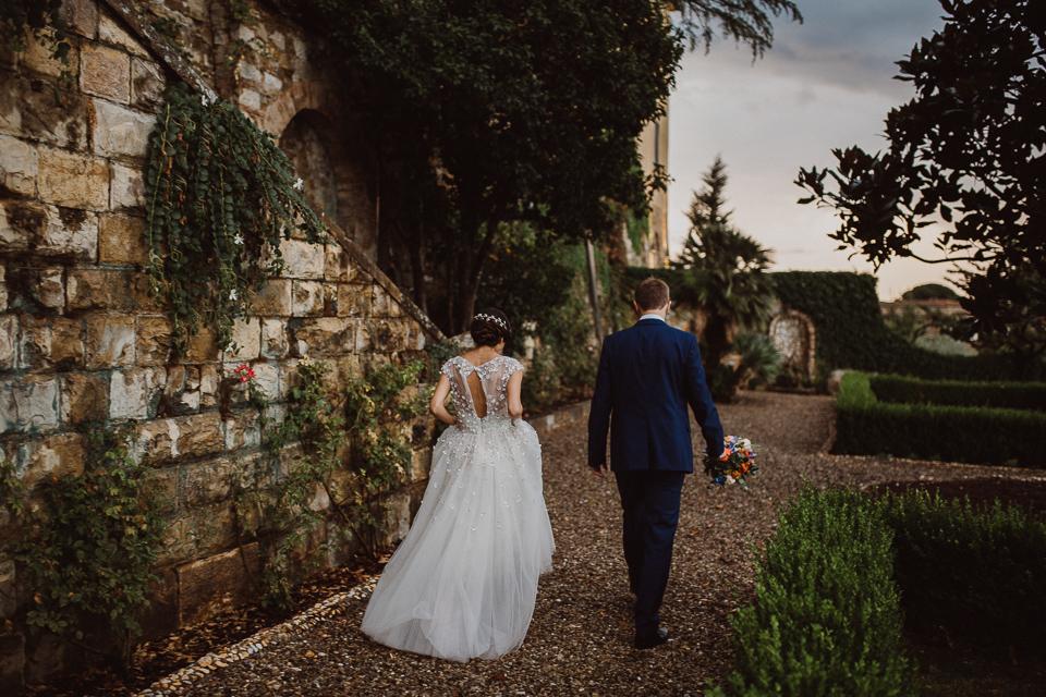 fattoria di cinciano wedding photos