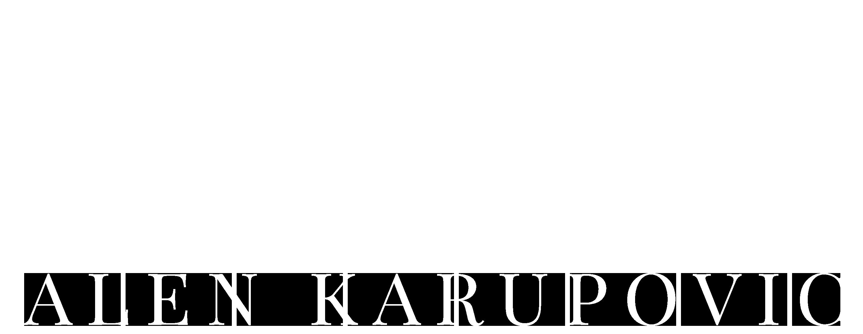 Alen Karupovic